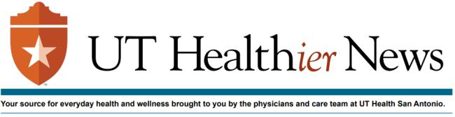 UT Healthier News Feb  27, 2018