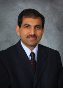 Brij B. Singh, Ph.D., School of Dentistry associate dean for research and professor in the Department of Periodontics.